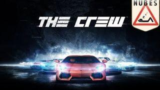 TEST - BETA The Crew - Bien / Pas Bien ?