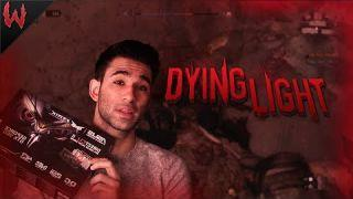 Dying Light full version & GTX960 Giveaway