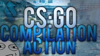 PuPix | Compilation Action CS:GO