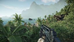 Crysis Enhanced Edition - Tech Trailer