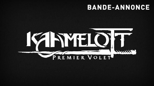 KAAMELOTT - PREMIER VOLET / Bande-annonce