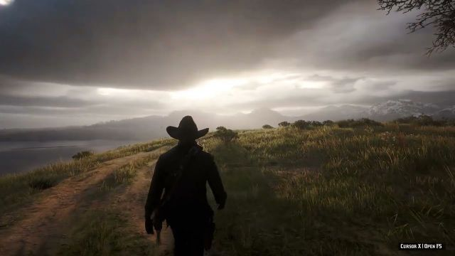 RdR2 8K - RTX 3090! - close to realism!! - Beyond all Limits Raytracing Reshade - Ultra max settings