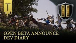 Chivalry 2 - Open Beta Announce | Dev Diary
