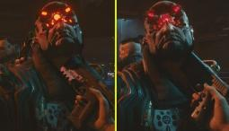 Cyberpunk 2077 2018 vs 2020 Early Graphics Comparison