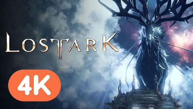 Lost Ark - Official Gameplay Trailer (4K) | Summer Game Fest 2021