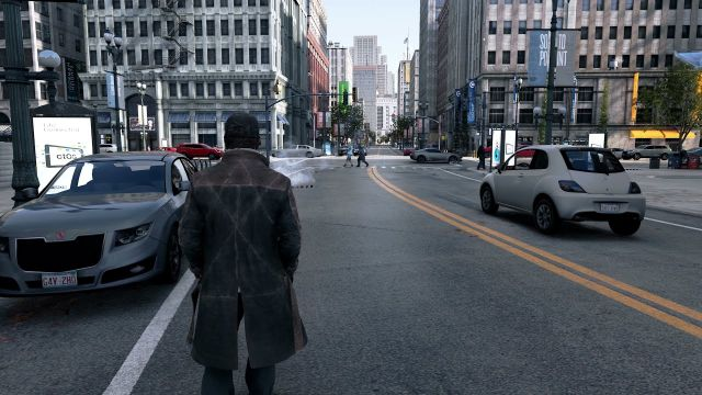 [8K ]Watch Dogs  | Better than E3 | Beyond all Limits Raytracing reshade | Natural and realistic