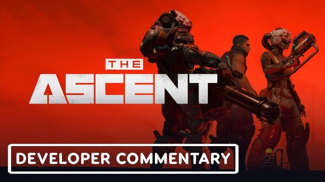 The Ascent 12-minute Gameplay with Developer Commentary | IGN Summer of Gaming 2021