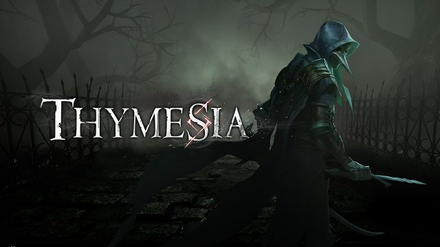 Thymesia - Partnership Announcement Trailer
