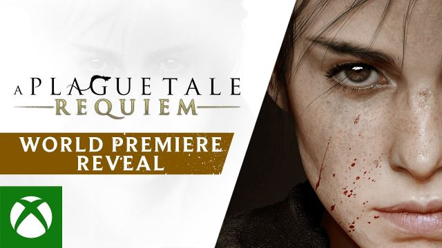 [E3 2021] A Plague Tale: Requiem - World Premiere Reveal Trailer