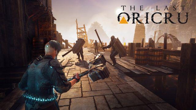 The Last Oricru – Gamescom Trailer [PEGI]