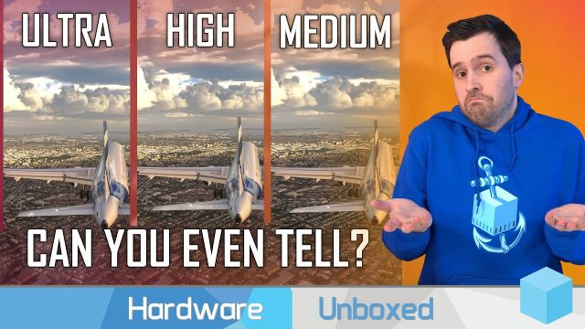 Are Medium Quality Settings Good Enough? - Ultra vs High vs Medium Comparison