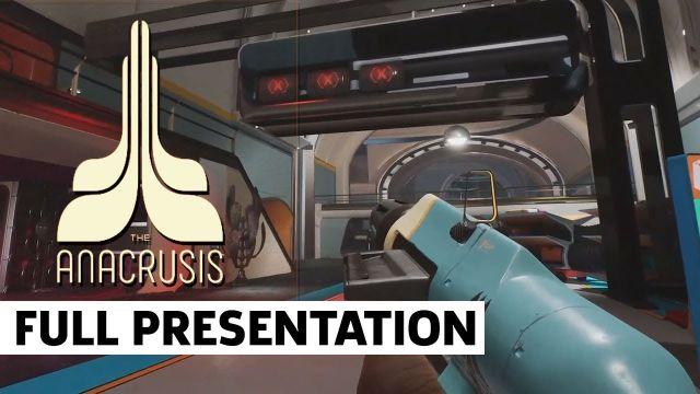 The Anacrusis Developer Showcase | Xbox Games Showcase 2021