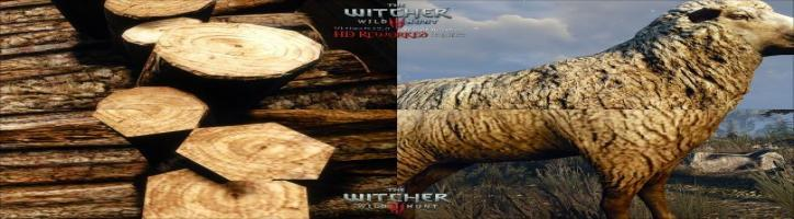 The Witcher 3 HD Reworked Project 12.0 Ultimate - General Preview #1