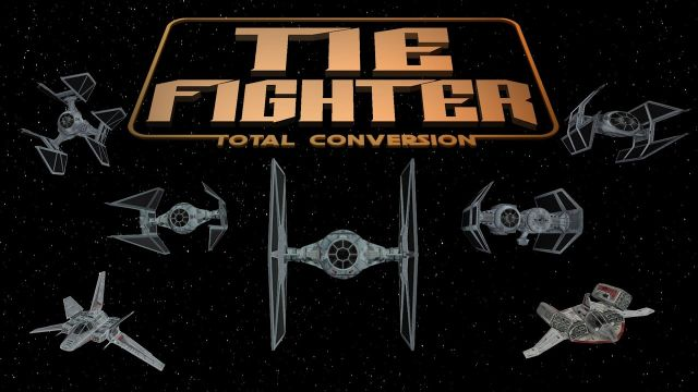 TIE Fighter Total Conversion - Full Release Trailer