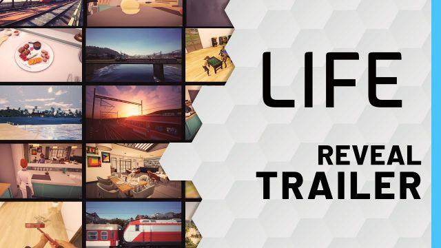 Simulations LIFE | Trailer de Présentation