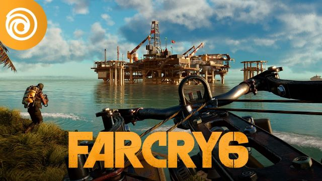 Far Cry 6 - Aperçu Officiel du Jeu