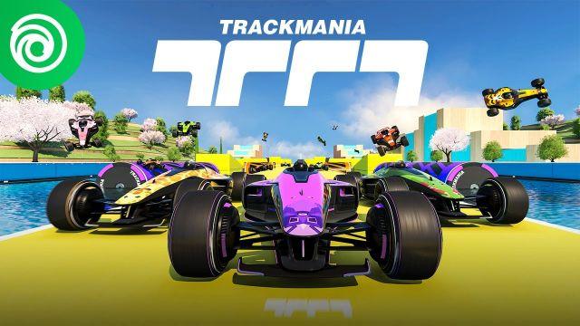 Trackmania - Trailer de Trackmania Royal [OFFICIEL] VOSTFR