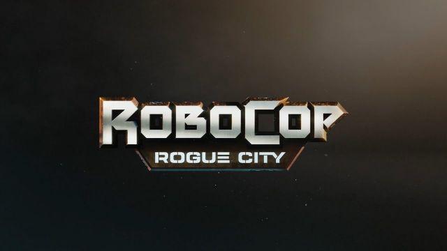 RoboCop: Rogue City | Bande-annonce