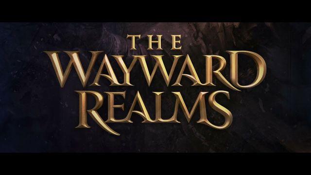 The Wayward Realms Teaser Trailer