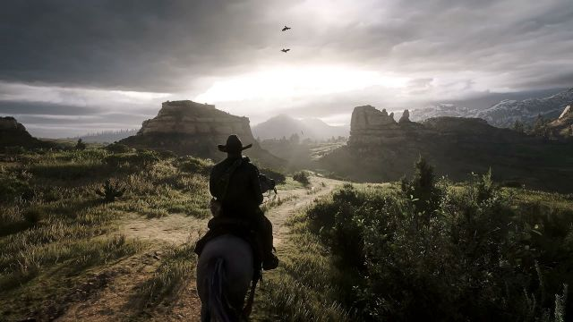 [8K] RdR2 DLSS - RTX 3090 Beyond all Limits Raytracing Reshade - 50+Mods
