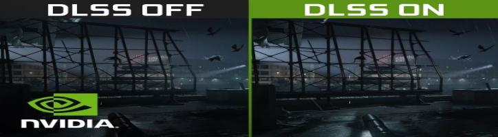 Call of Duty: Black Ops Cold War |  4K NVIDIA DLSS Comparison