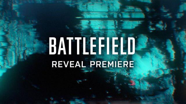 Battlefield 2042 - Reveal Trailer Premiere