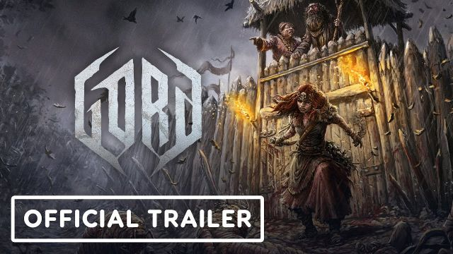 Gord - Official Announcement Trailer (ex-CD Projekt Red Devs)