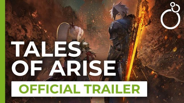 Tales of Arise -  Summer Game Fest Trailer