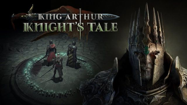 Classes and Character Management | King Arthur: Knight's Tale