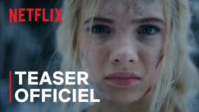 The Witcher - Saison 2 | Teaser officiel VF | Netflix France