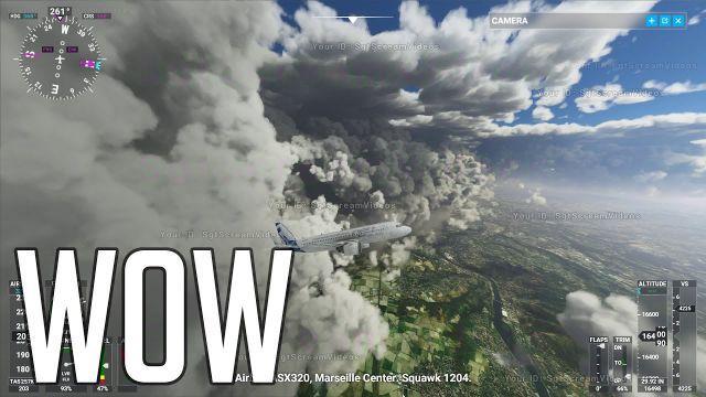 ✈️ Flight Simulator 2020 : Le Test exclusif !