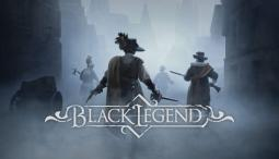 Black Legend - Official Trailer