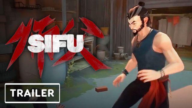Sifu - Release Date Trailer | gamescom 2021