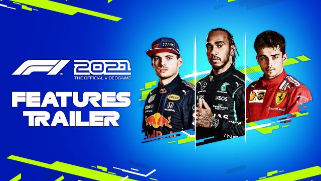 F1® 2021: Features Trailer