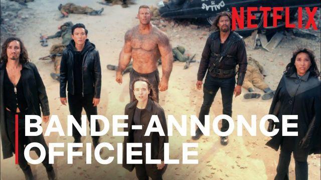 Umbrella Academy - Saison 2 | Bande-annonce officielle VOSTFR | Netflix France
