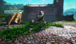 Biomutant - Gameplay Footage (PC)