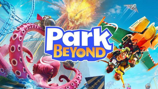 [Français] Park Beyond - Announcement Trailer
