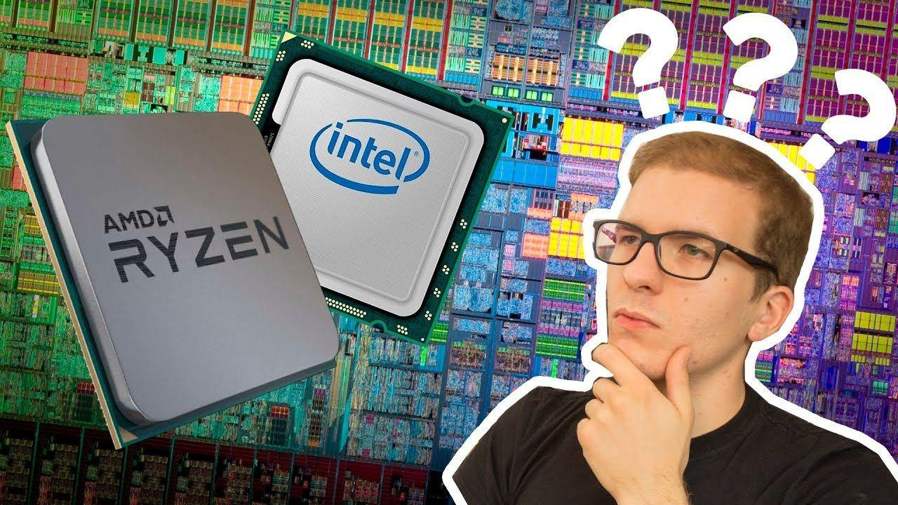 Les fondamentaux du Hardware #1 : le Processeur !