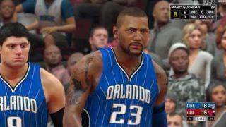 NBA 2K17 Mode Carrière Ultra 2560x1440px i7 4930k sli GTX980 - YouTube