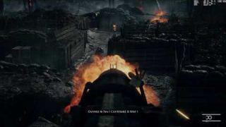 Battlefield 1 2560x1440px i7 4930k sli GTX980