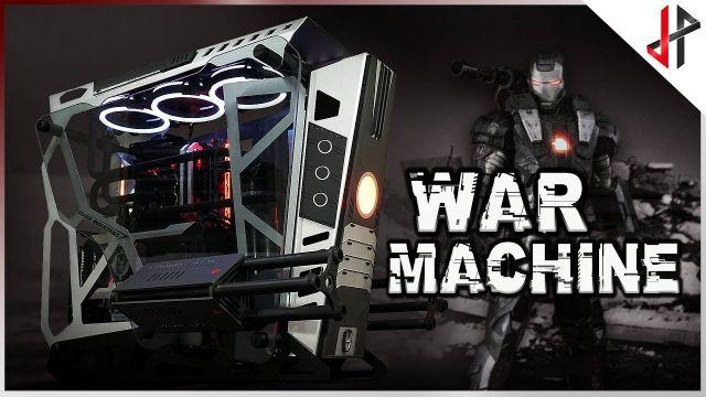 WAR MACHINE PC