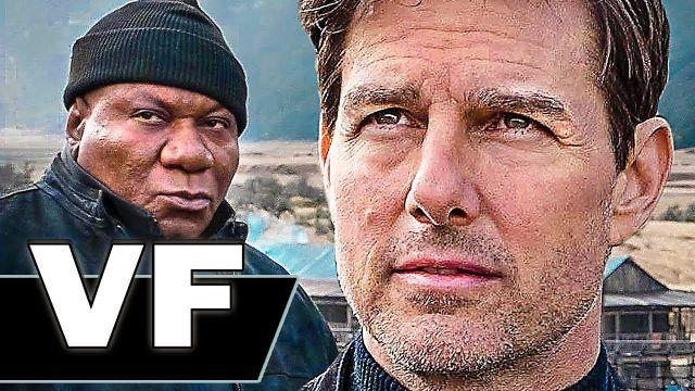 "Mission Impossible 6 ""Fallout"" - Bande Annonce VF (2018)"