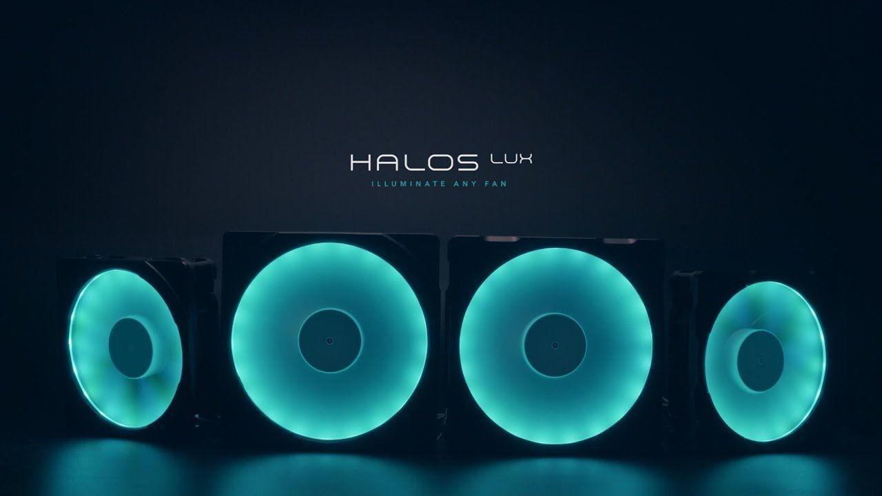 Phanteks Halos RGB Fan Frames
