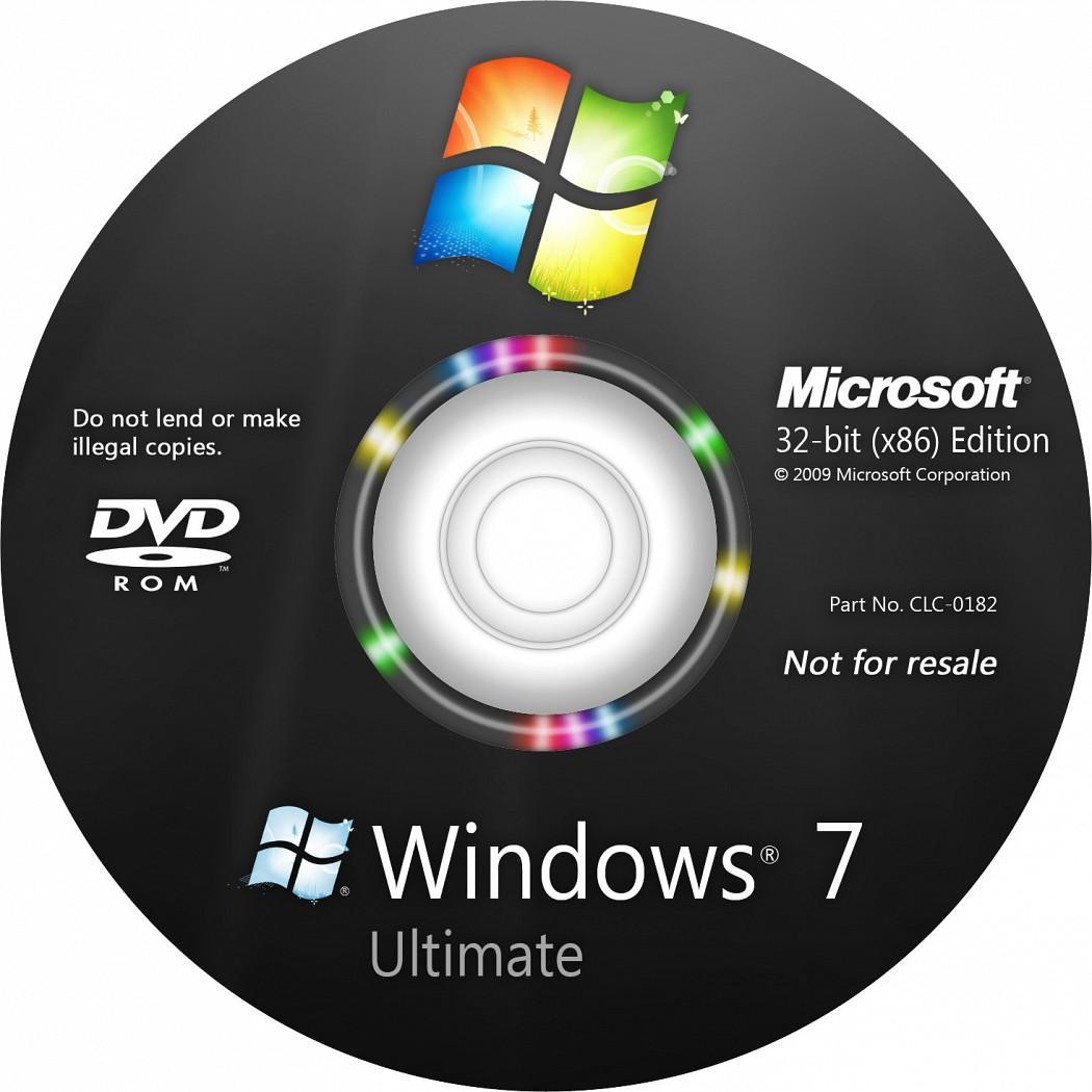 Windows 7 ultimate rtm final iso december 2016