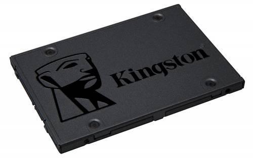 Deal  Disque SSD Kingston A400 - 240GB à 49,90€