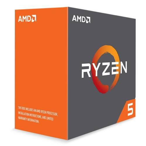 Amazon : CPU AMD Ryzen 5 1600X à 143€
