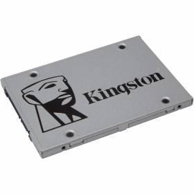 Bon plan Materiel.net : 99€ le SSD Kingston SSDNow UV400, 480 Go, SATA III