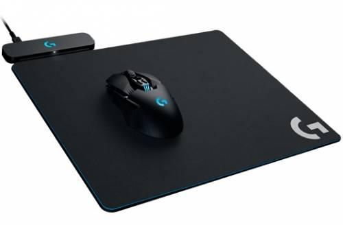 Bon plan amazon : le Tapis de Souris Gaming Logitech Powerplay à 79,99€