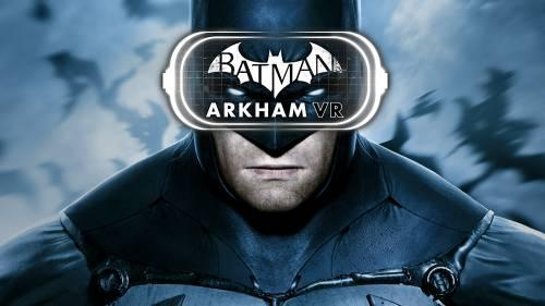 Batman Arkham VR - La configuration minimale