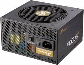 Deal : Alimentation GOLD Seasonic Focus Plus 550W à 69.90€